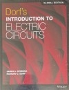 Dorf's Introduction Electric Circuits, 9/E(GLOBAL EDITION)
