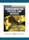 Semiconductor Physic and Devices 4/E