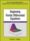 Beginning Partial Differential Equations 3/E