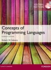 Concepts of Programming Languages, Global Edition, 11/E