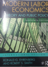 Modern Labor Economics Theory and Public policy 13/E