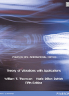 Theory of Vibrations with Applications: Pearson New Internat…