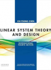 Linear System Theory and Design, 4/E