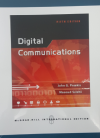 Digital Communications 5/E