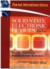SOLID STATE ELECTRONIC DEVICES-6/E