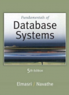 Fundamentals of Database Systems 5/E