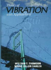 Theory of Vibration with Applications (H/C)