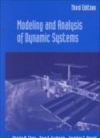 Modeling and Analysis of Dynamic Systems 3/E