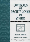 Continuous and Discrete Signals and Systems 2/E