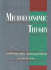 Microeconomic Theory (Paperback)